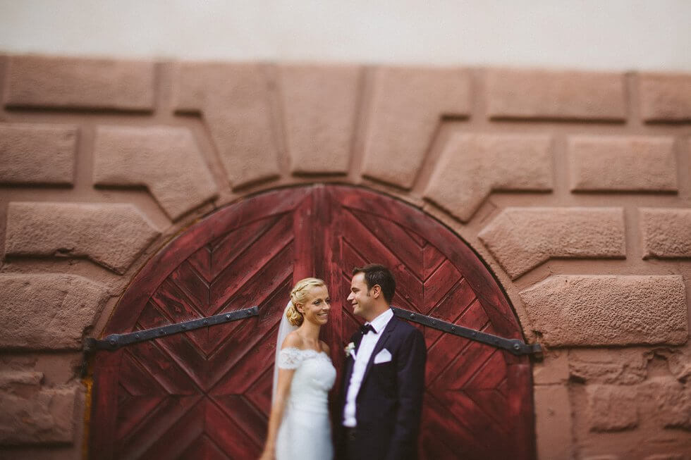 Hochzeit auf einem Schloß in Frankreich - Sarah und Philipp (39)