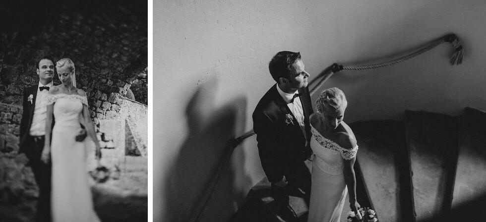 Hochzeit auf einem Schloß in Frankreich - Sarah und Philipp (40)