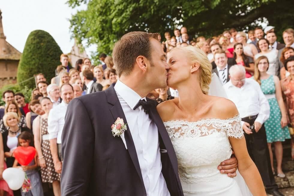 Hochzeit auf einem Schloß in Frankreich - Sarah und Philipp (43)