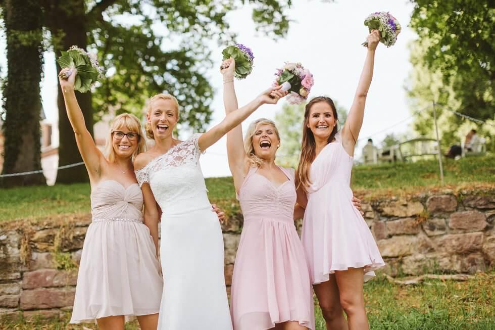 Hochzeit auf einem Schloß in Frankreich - Sarah und Philipp (44)
