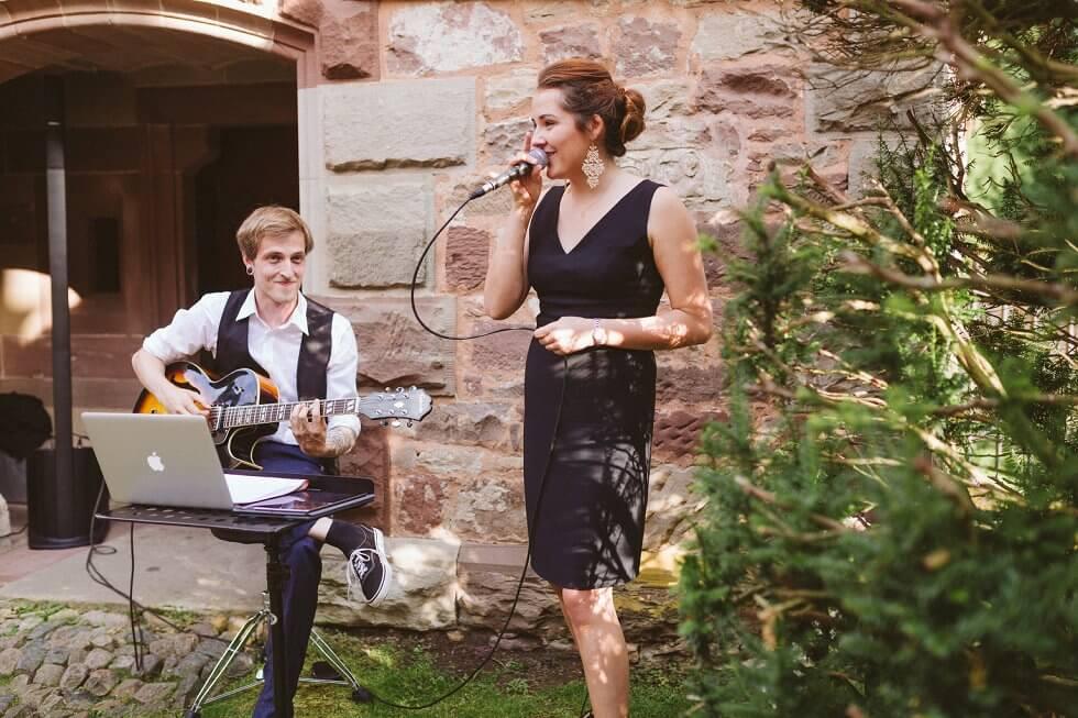 Hochzeit auf einem Schloß in Frankreich - Sarah und Philipp (48)