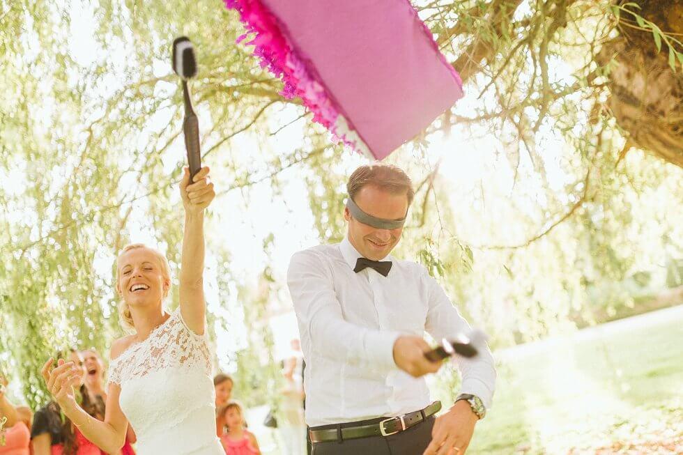 Hochzeit auf einem Schloß in Frankreich - Sarah und Philipp (51)