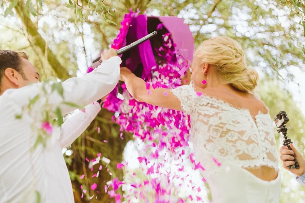 Hochzeit auf einem Schloß in Frankreich - Sarah und Philipp (52)
