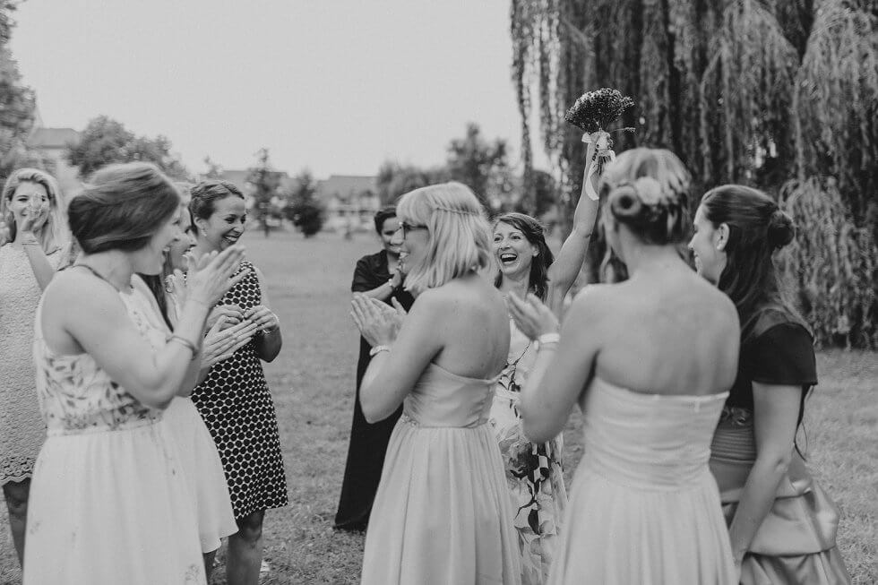 Hochzeit auf einem Schloß in Frankreich - Sarah und Philipp (55)