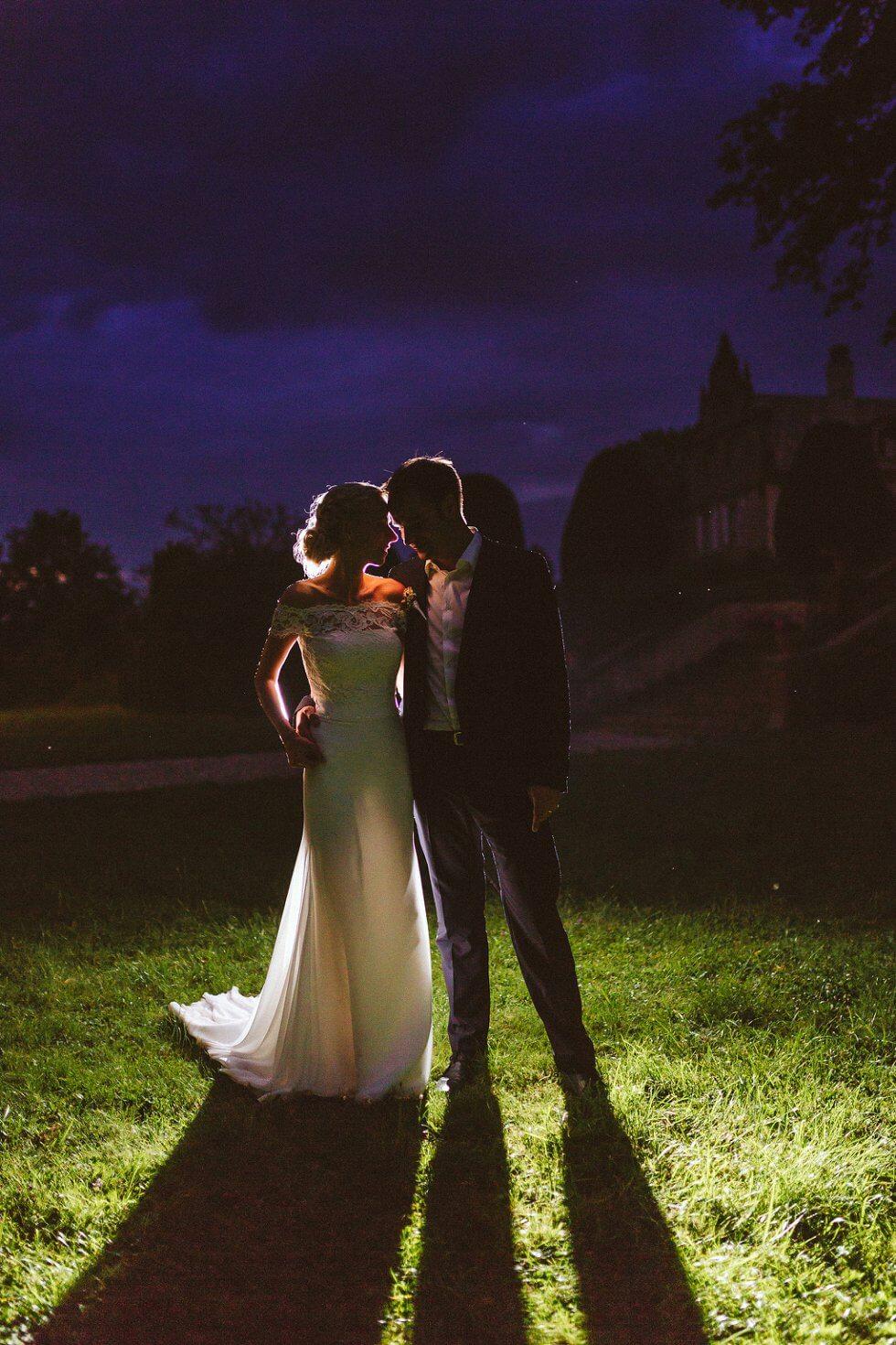 Hochzeit auf einem Schloß in Frankreich - Sarah und Philipp (65)