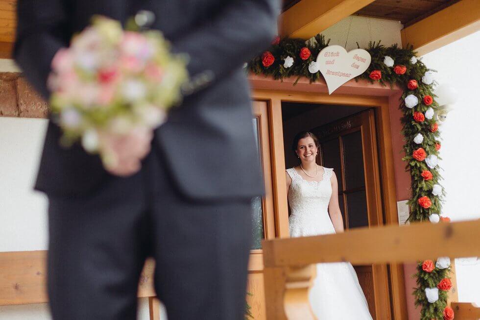 Hochzeit in Elzach im Schwarzwald - Andrea und Daniel (3)