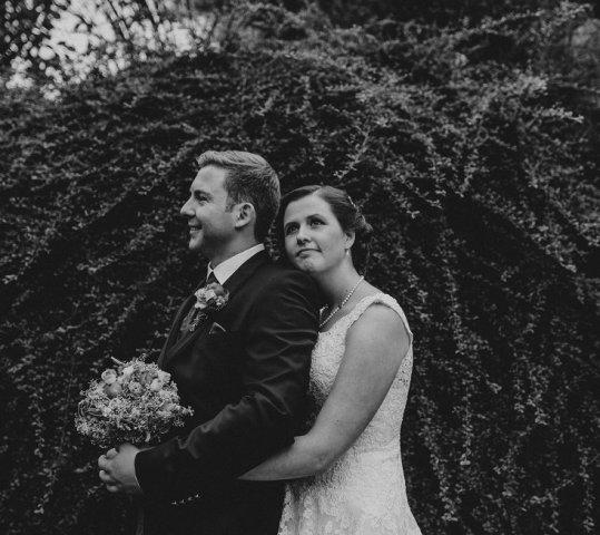 Hochzeit in Elzach im Schwarzwald – Andrea und Daniel
