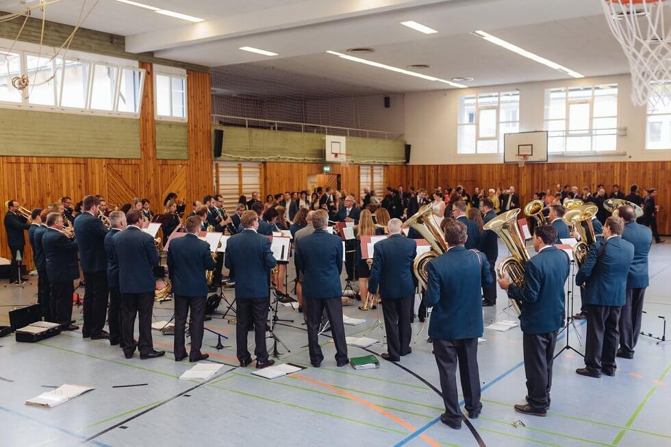 Hochzeit in Elzach im Schwarzwald - Andrea und Daniel (40)
