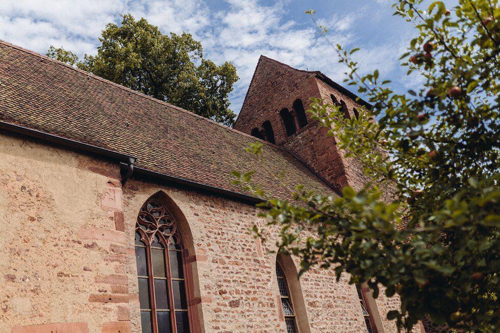 Hochzeit in Lahr und Durbach - Anna und Hendrik (1)