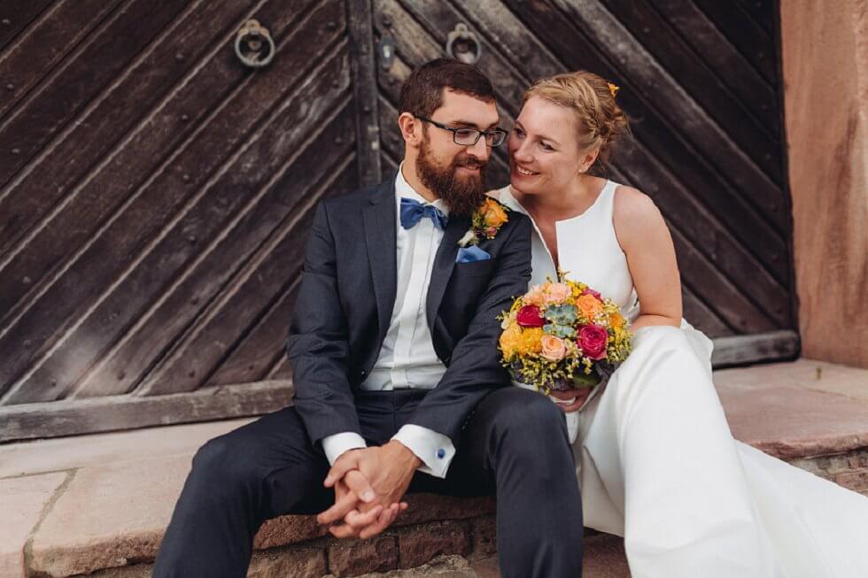 Hochzeit in Lahr und Durbach - Anna und Hendrik (46)
