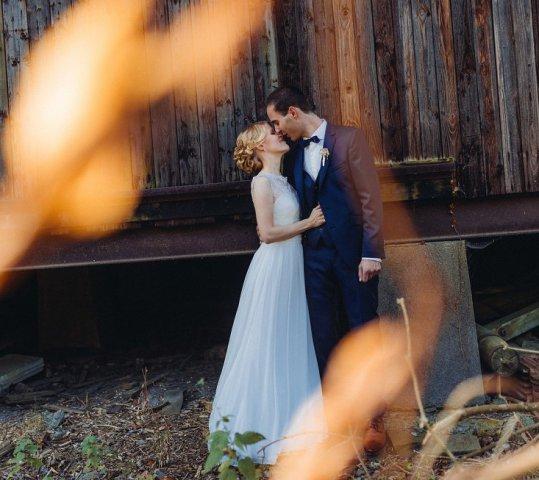 Hochzeit in Oppenau, Appenweier und Durbach – Steffi und Thomas