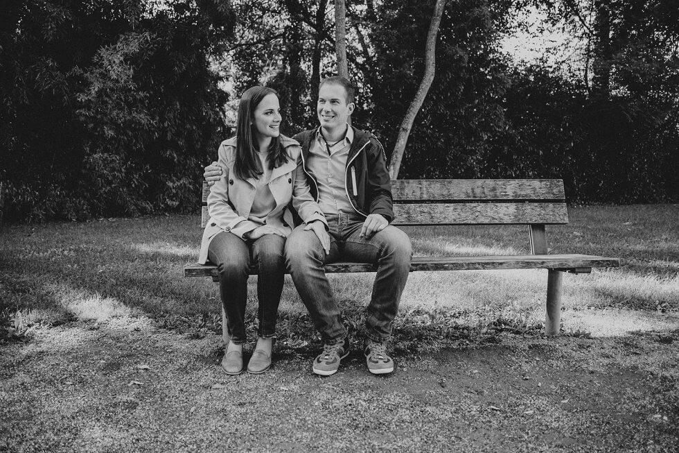 Engagement-Shooting in Offenburg - Alexandra und Stephan (1)