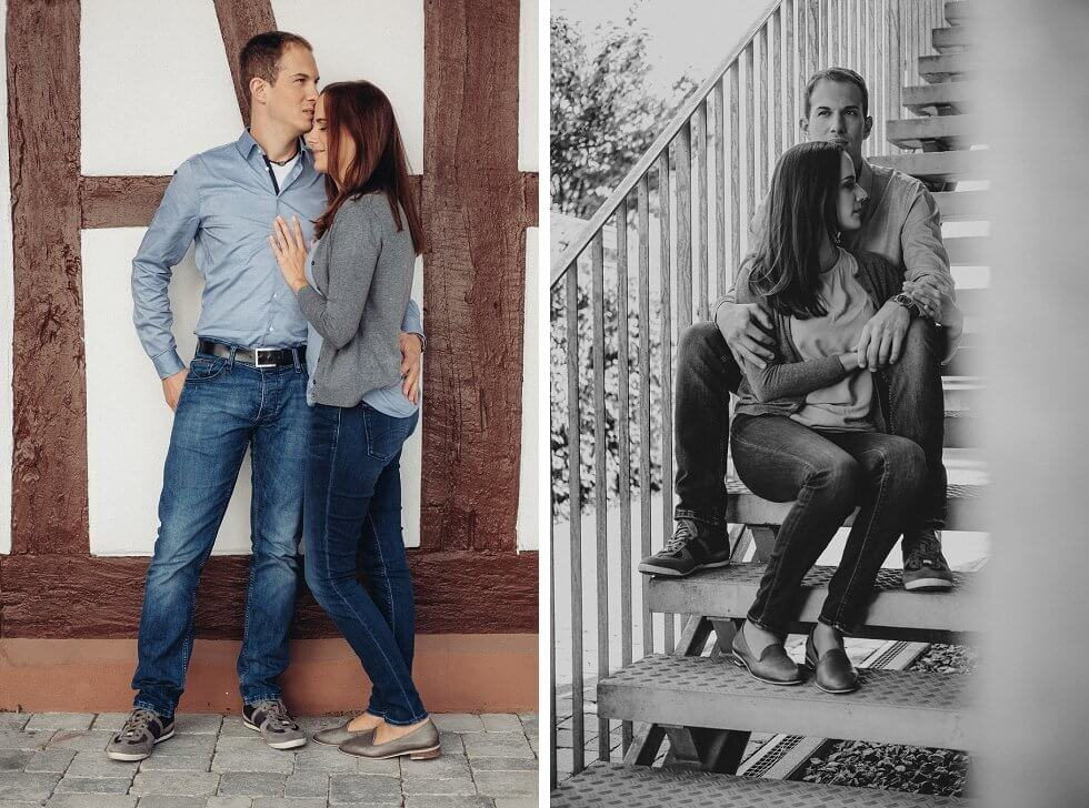 Engagement-Shooting in Offenburg - Alexandra und Stephan (8)