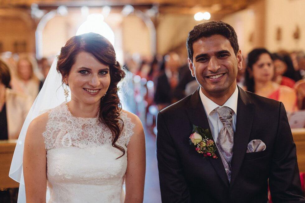 Deutsch Indische Hochzeit In Offenburg Marion Und Bens Mario