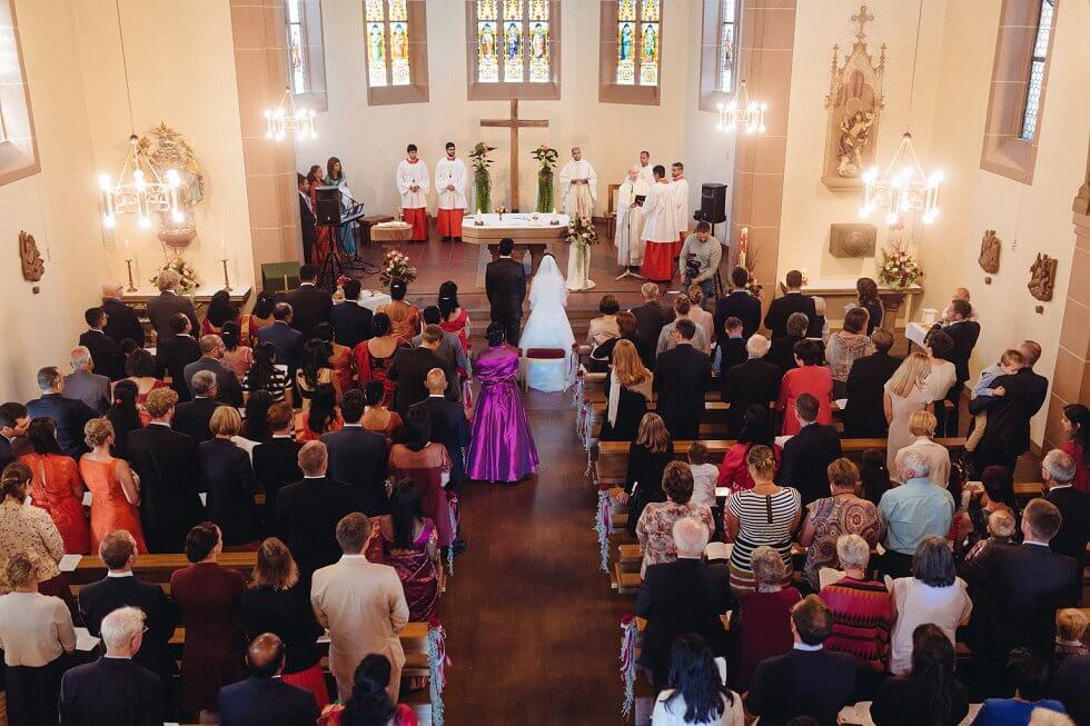 Deutsch-Indische Hochzeit in Offenburg - Marion und Bens (21)