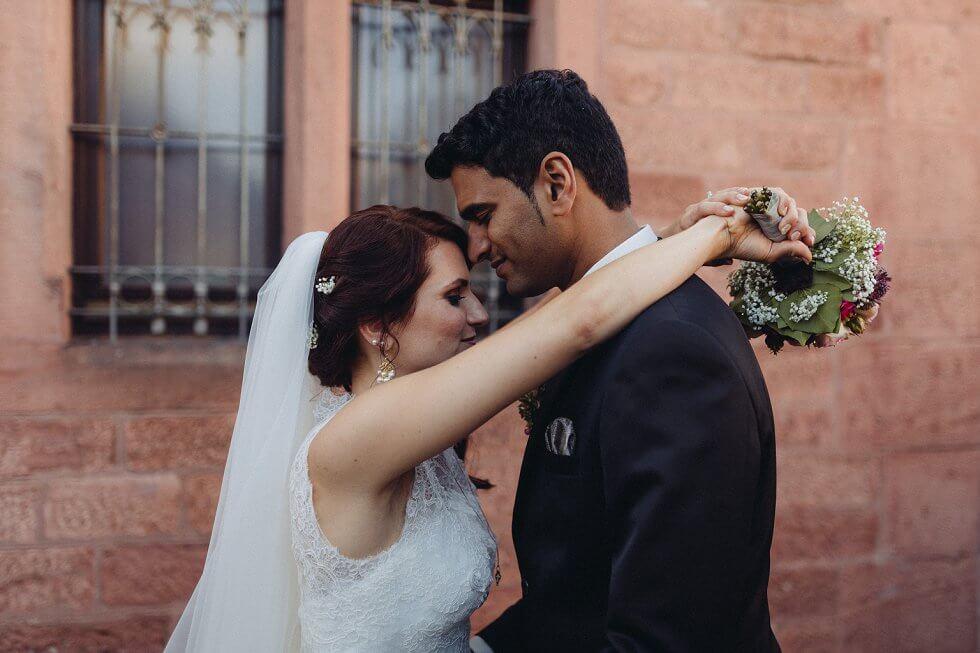 Deutsch-Indische Hochzeit in Offenburg - Marion und Bens (30)