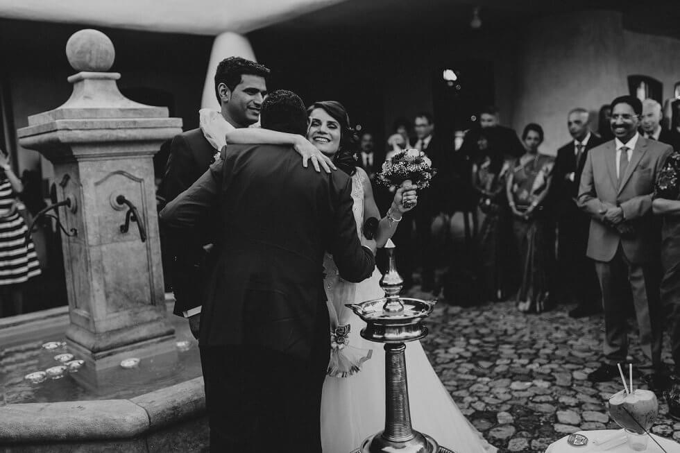 Deutsch-Indische Hochzeit in Offenburg - Marion und Bens (46)