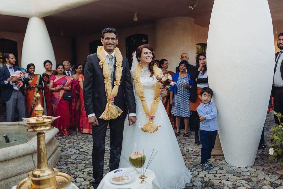 Deutsch-Indische Hochzeit in Offenburg - Marion und Bens (43)