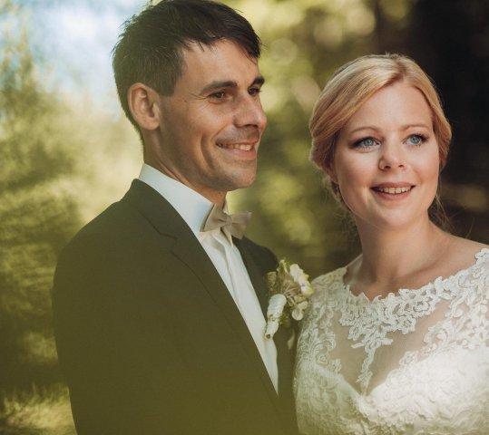 Hochzeit in Gengenbach – Hannah und Christian
