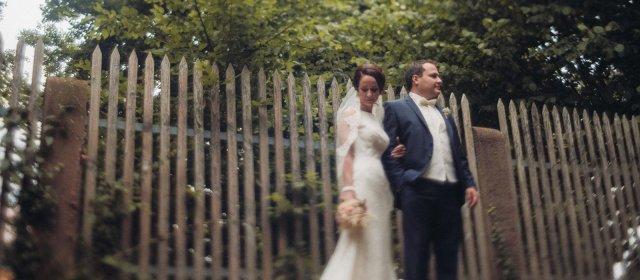 Hochzeit in Offenburg – Carina und Peter