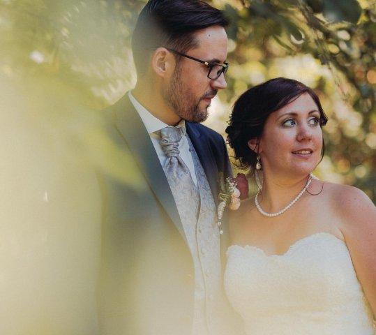 Hochzeit in Gengenbach und Wolfach – Simone und Alexander