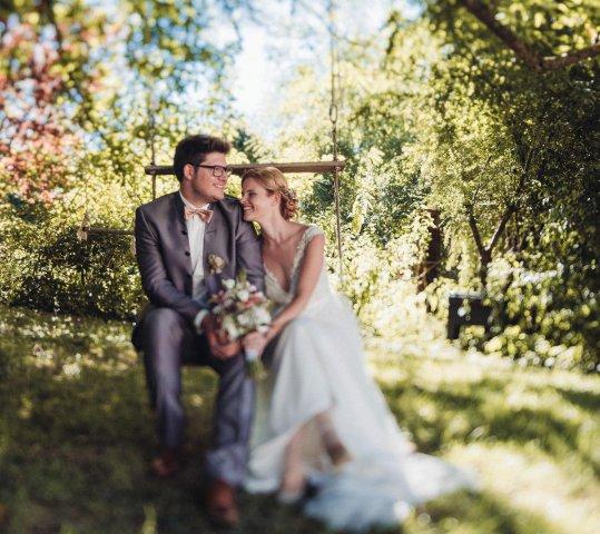 Hochzeit in Ettenheim und Freiamt – Monya und Dirk