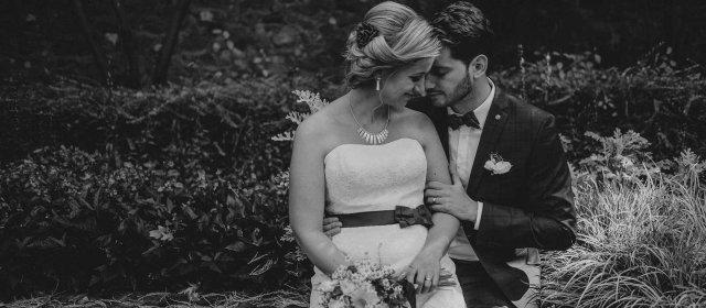 Hochzeit in Offenburg und Neuried – Linda und Nils