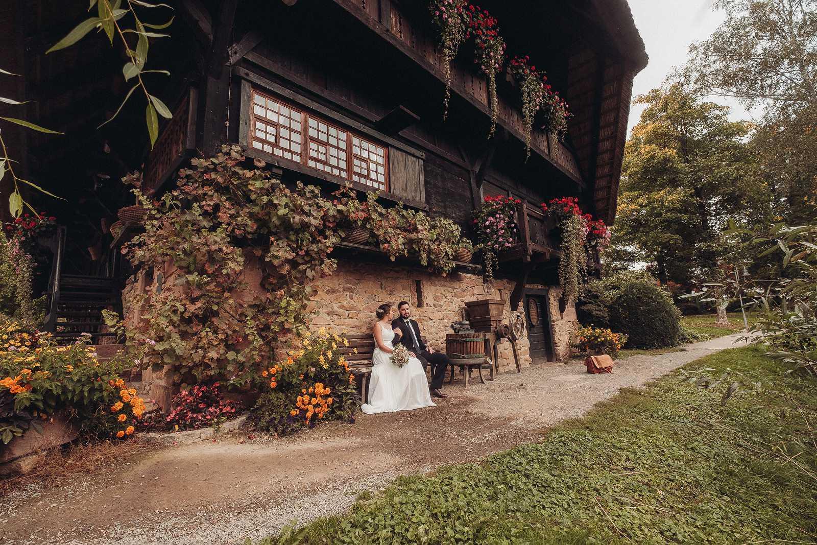 Hochzeitsfotograf Offenburg Zell am Harmersbach Bärenkeller (28)