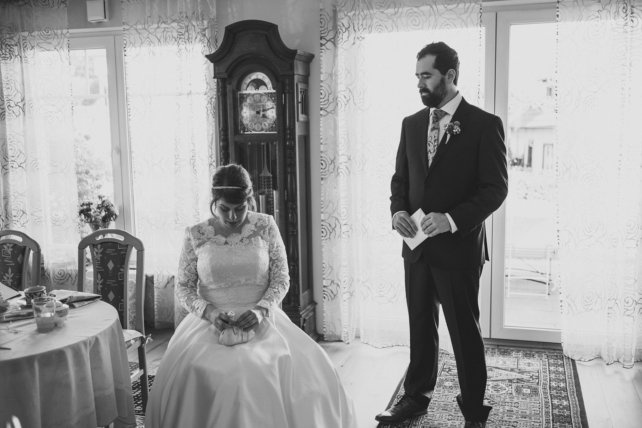 Deutsch-Kanadische Hochzeit auf dem Langenhard in Lahr (8)