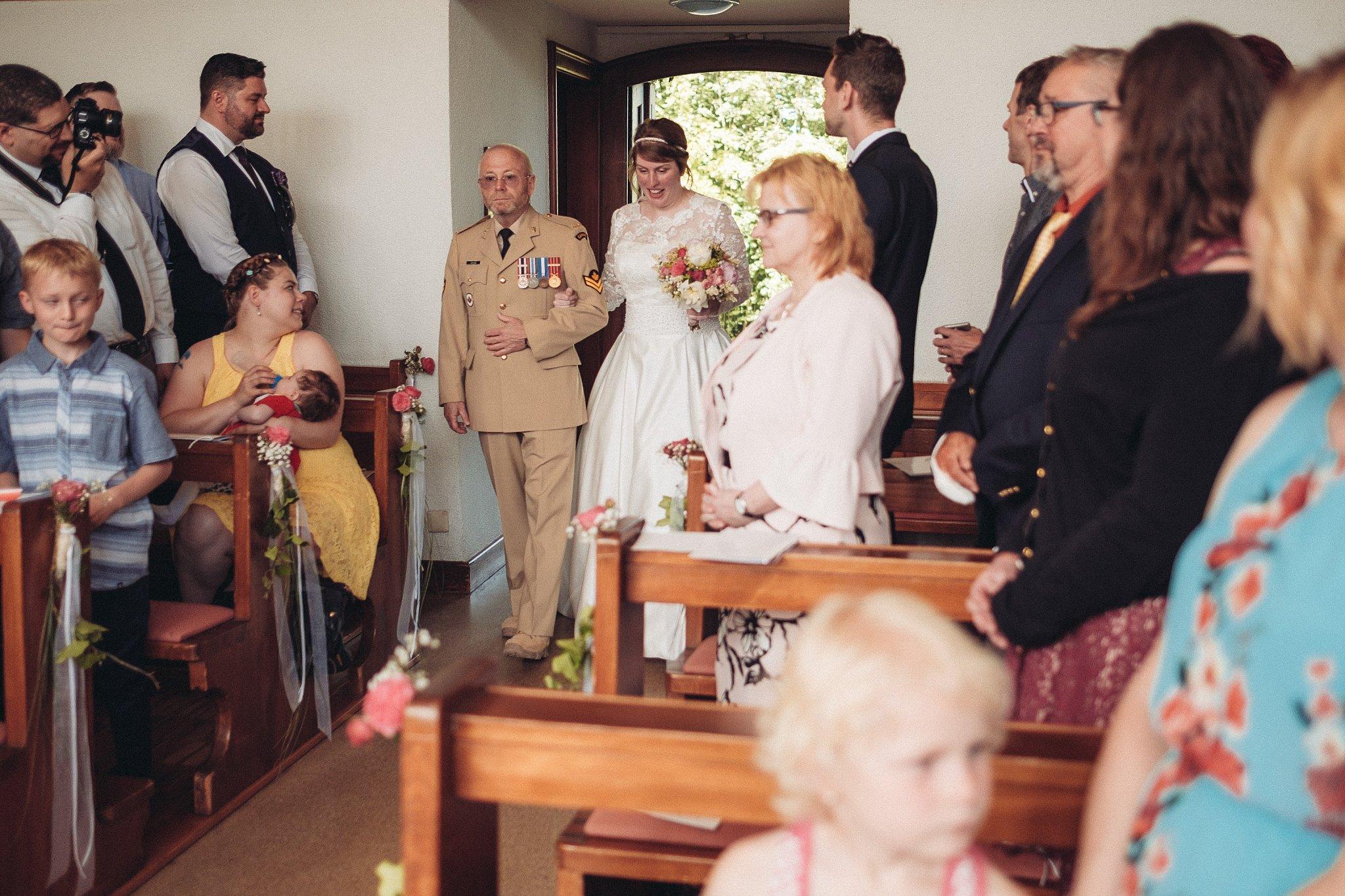 Deutsch-Kanadische Hochzeit auf dem Langenhard in Lahr (11)