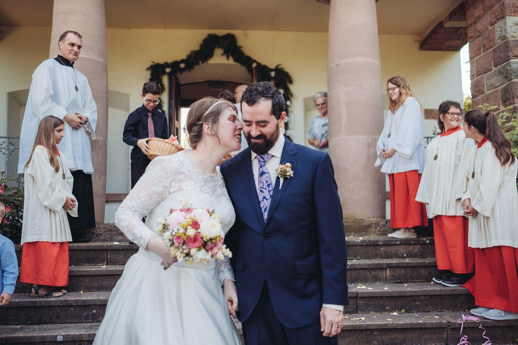 Deutsch-Kanadische Hochzeit auf dem Langenhard in Lahr (17)
