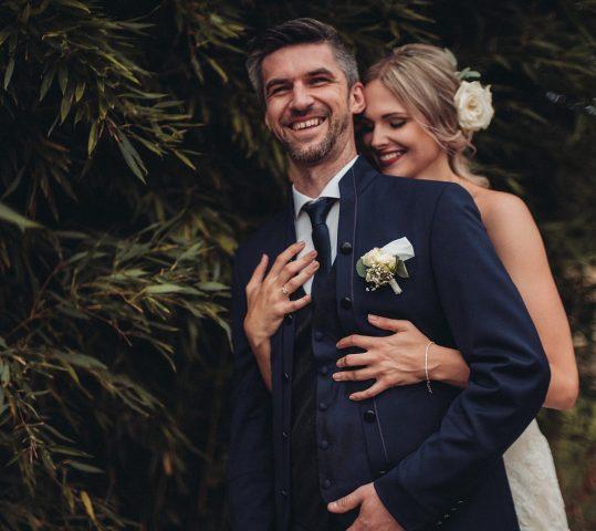 Hochzeit in Offenburg und Ichenheim – Eva und Sebastian