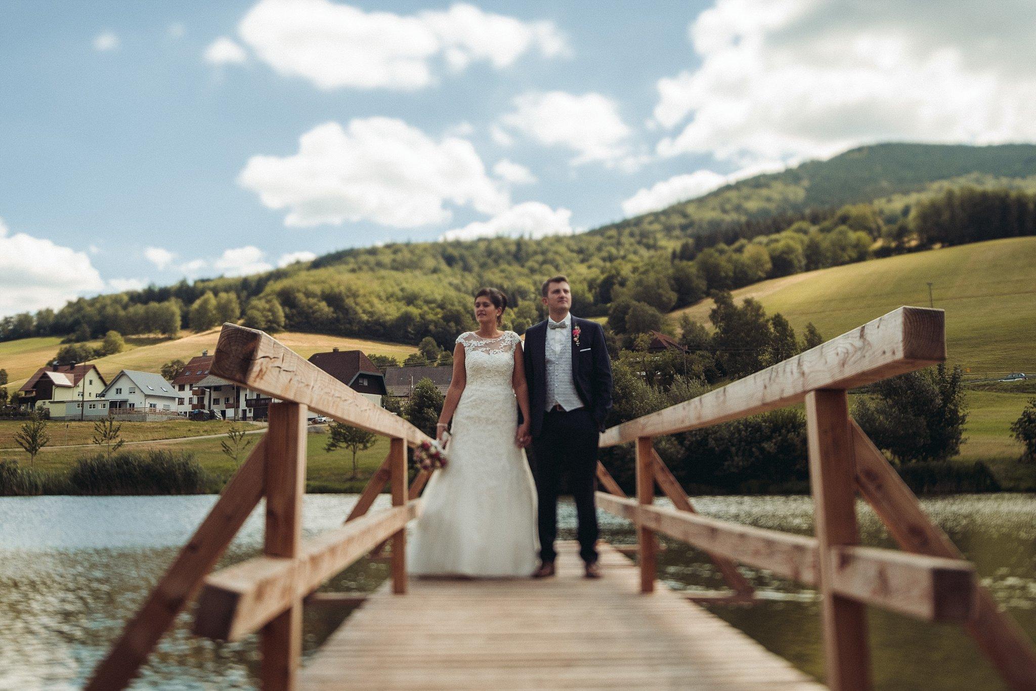 Schwarzwaldhochzeit in Elzach Hochzeitsfotograf Elztal (10)