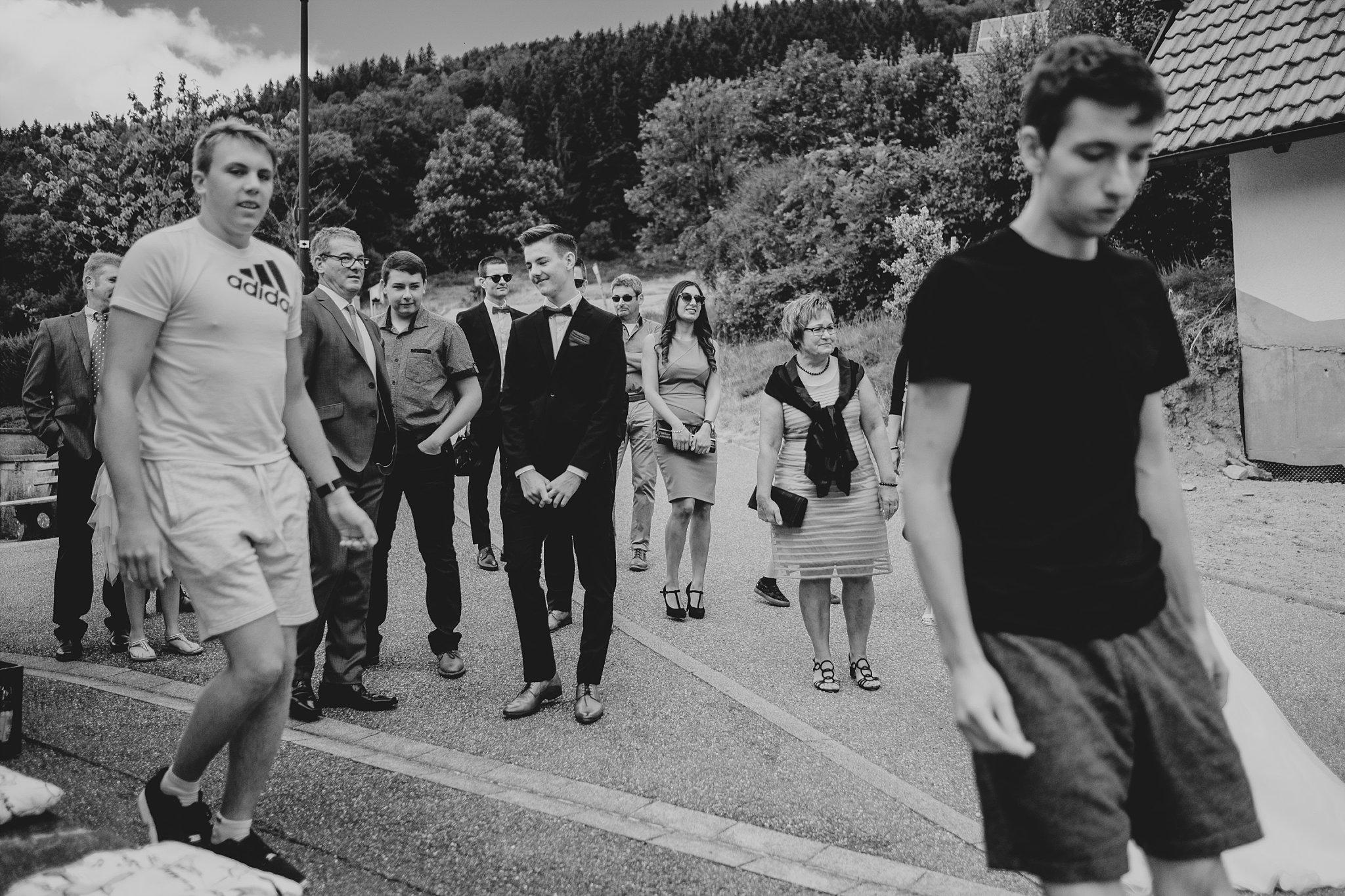 Schwarzwaldhochzeit in Elzach Hochzeitsfotograf Elztal (16)