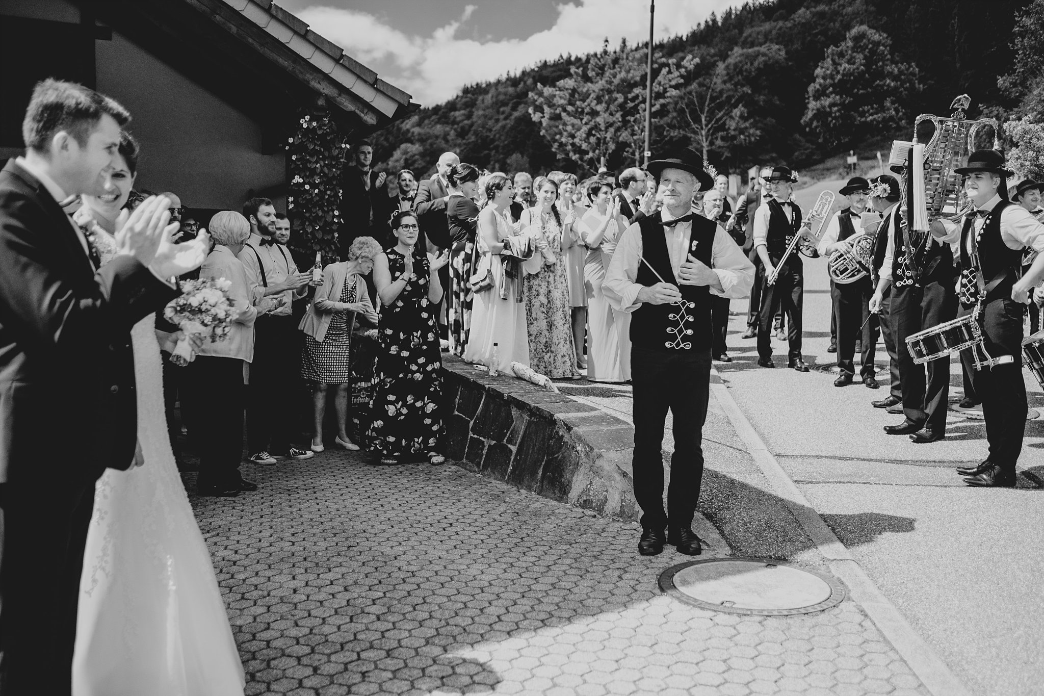Schwarzwaldhochzeit in Elzach Hochzeitsfotograf Elztal (18)