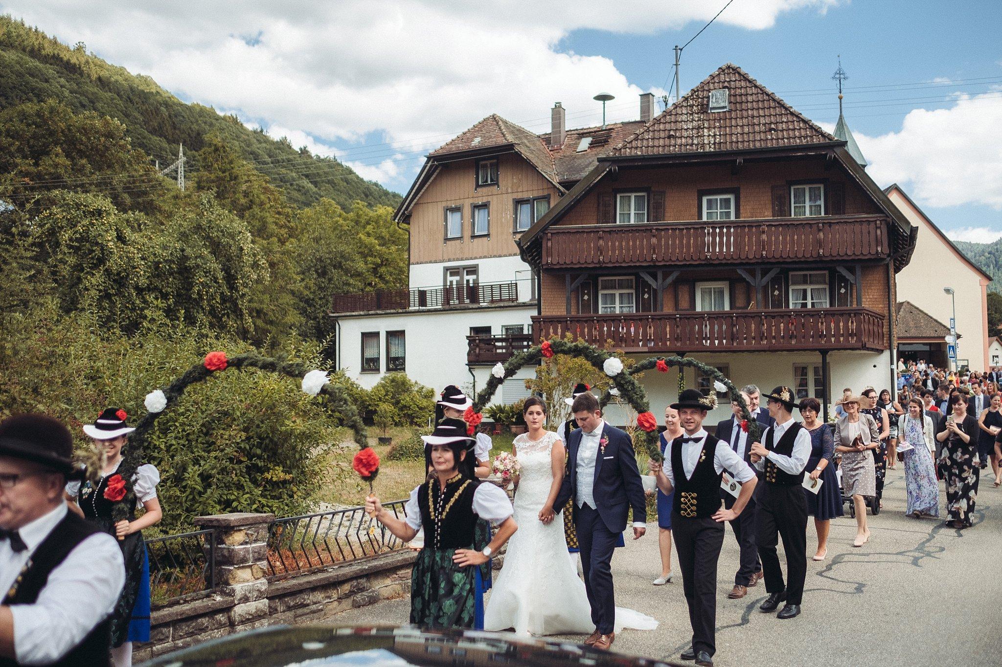 Schwarzwaldhochzeit in Elzach Hochzeitsfotograf Elztal (34)