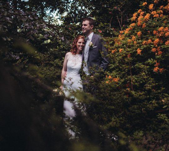 Hochzeit in Münchweier und Lahr – Nadine und Henning